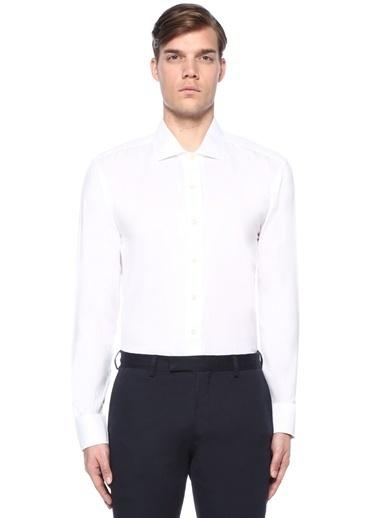 Brooks Brothers Gömlek Beyaz